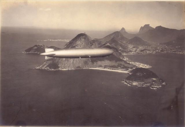 Интересные исторические фотографии из прошлого