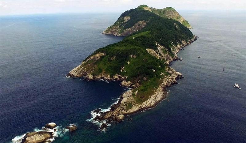 Самые опасные острова в мире, на которые не следует ступать