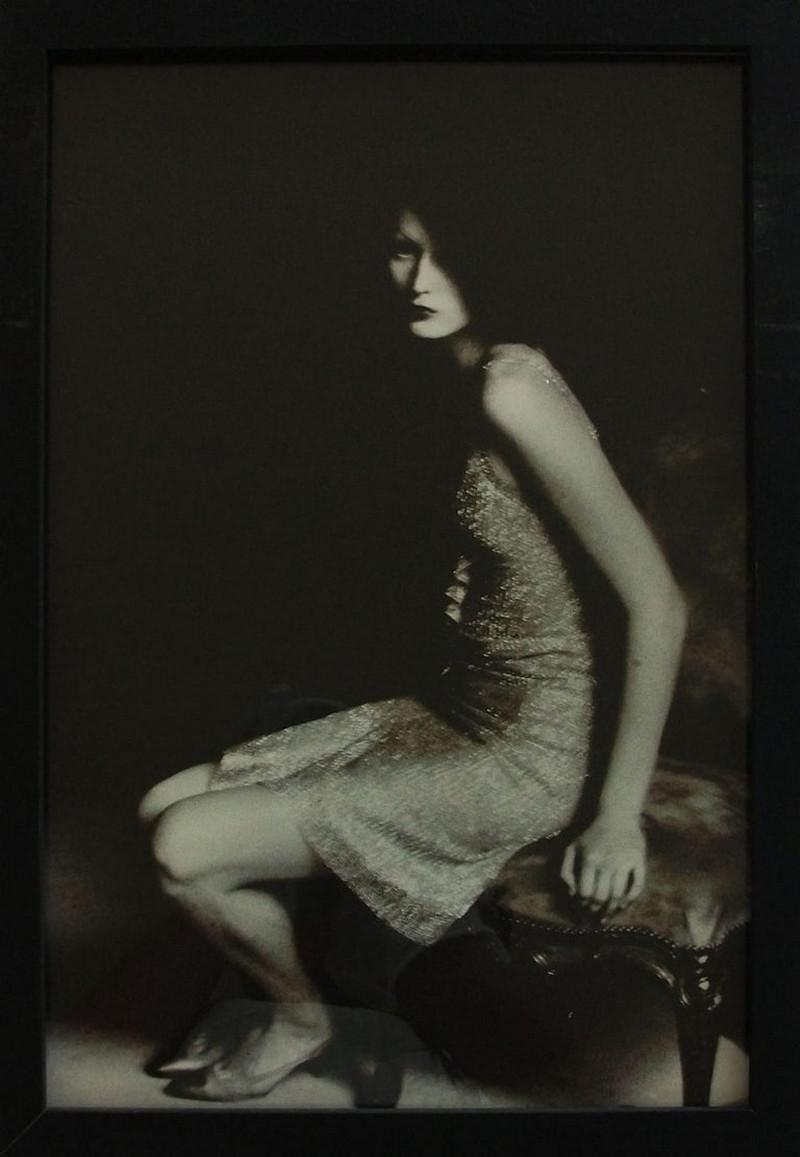 Своеобразные художественные фотографии от Деборы Турбевилль