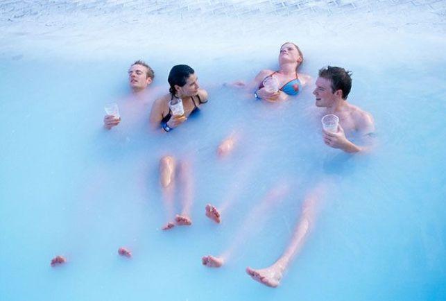 Удивительные факты об Исландии