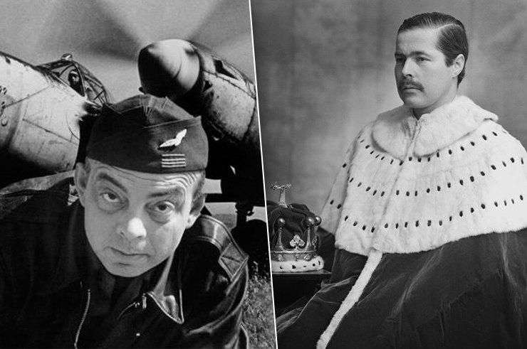 9 загадочных исчезновений знаменитостей, которых так и не нашли