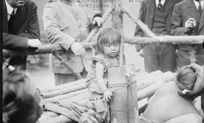 Интересные архивные снимки прошлого