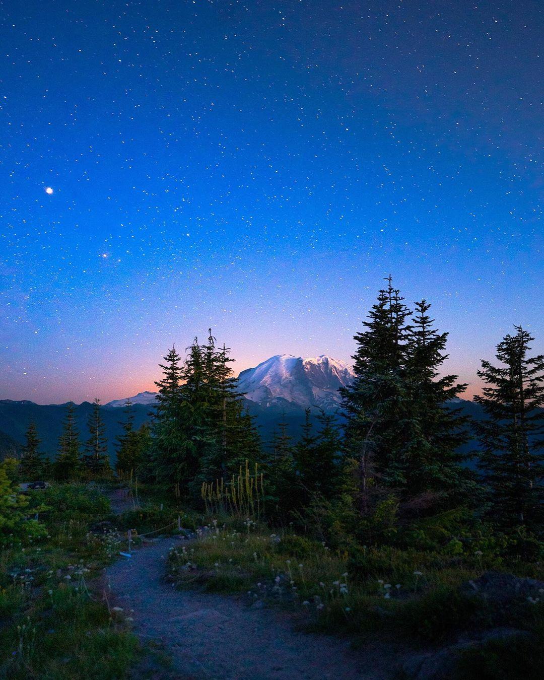 Природа, путешествия и астрофотография от Джека Фуско