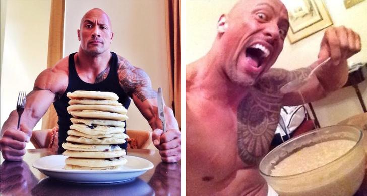 12 причин, из-за которых все время хочется есть