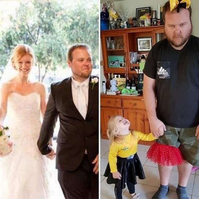 Изменения в жизни людей до рождения ребенка и после