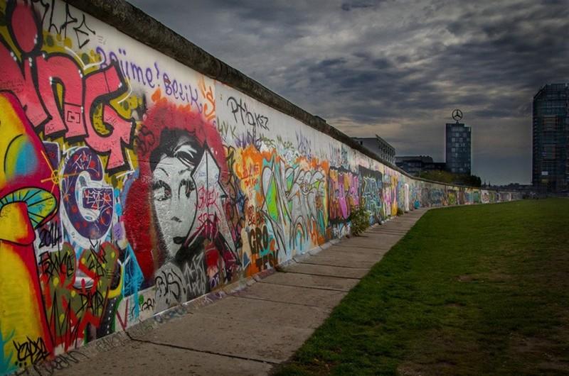 Самые известные в мире стены