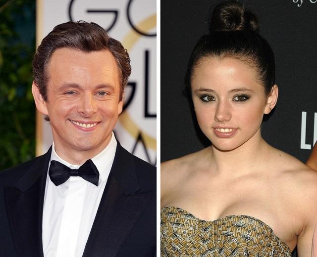 Дети знаменитостей, которые очень похожи на родителей