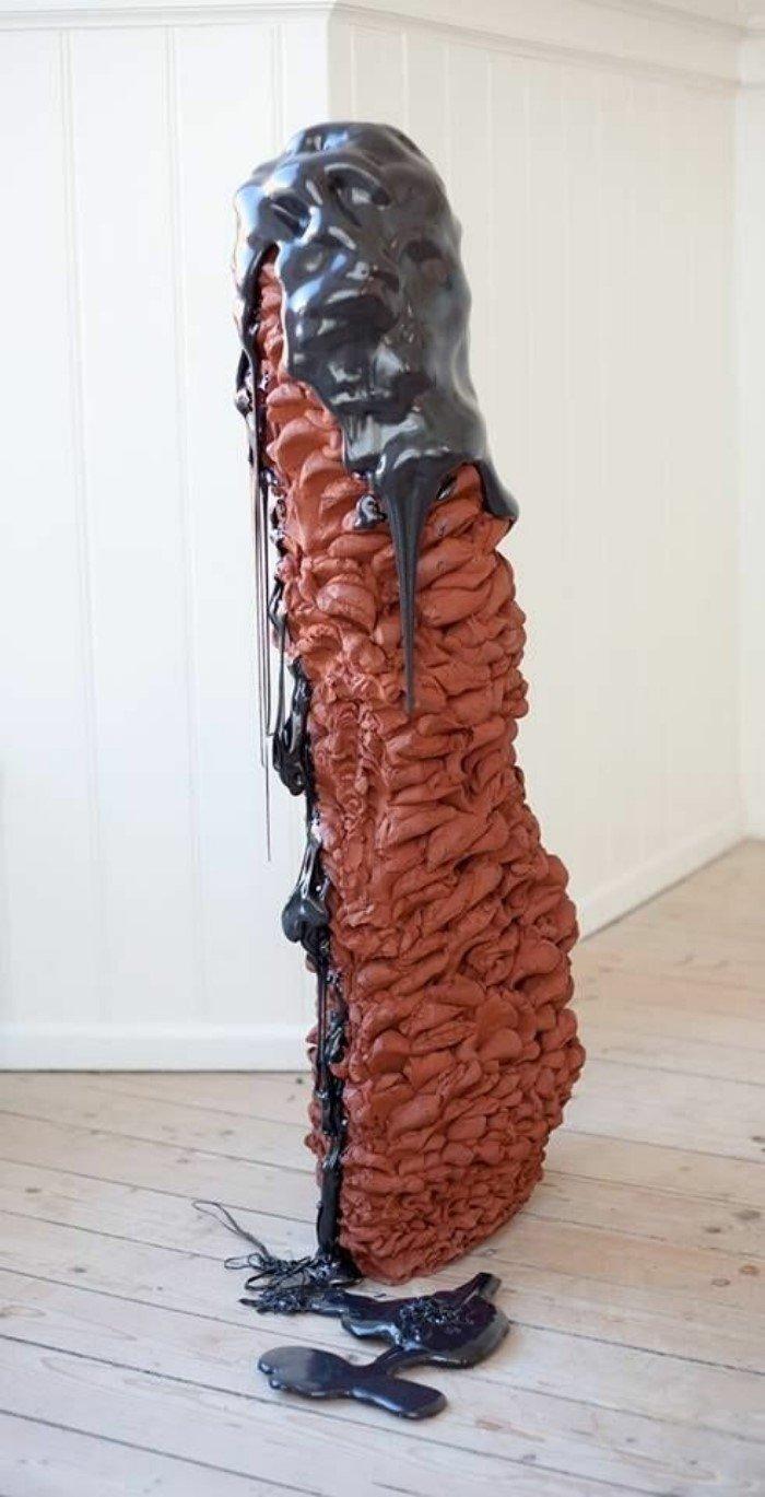 Современное искусство: иногда его трудно понять