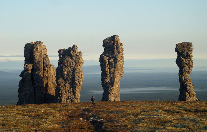 10 удивительных мест в России, которые стоит посетить