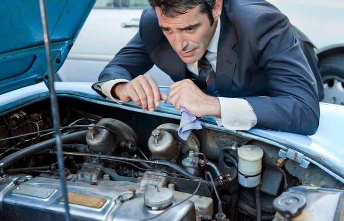Распространенные действия, которые вредят автомобилю