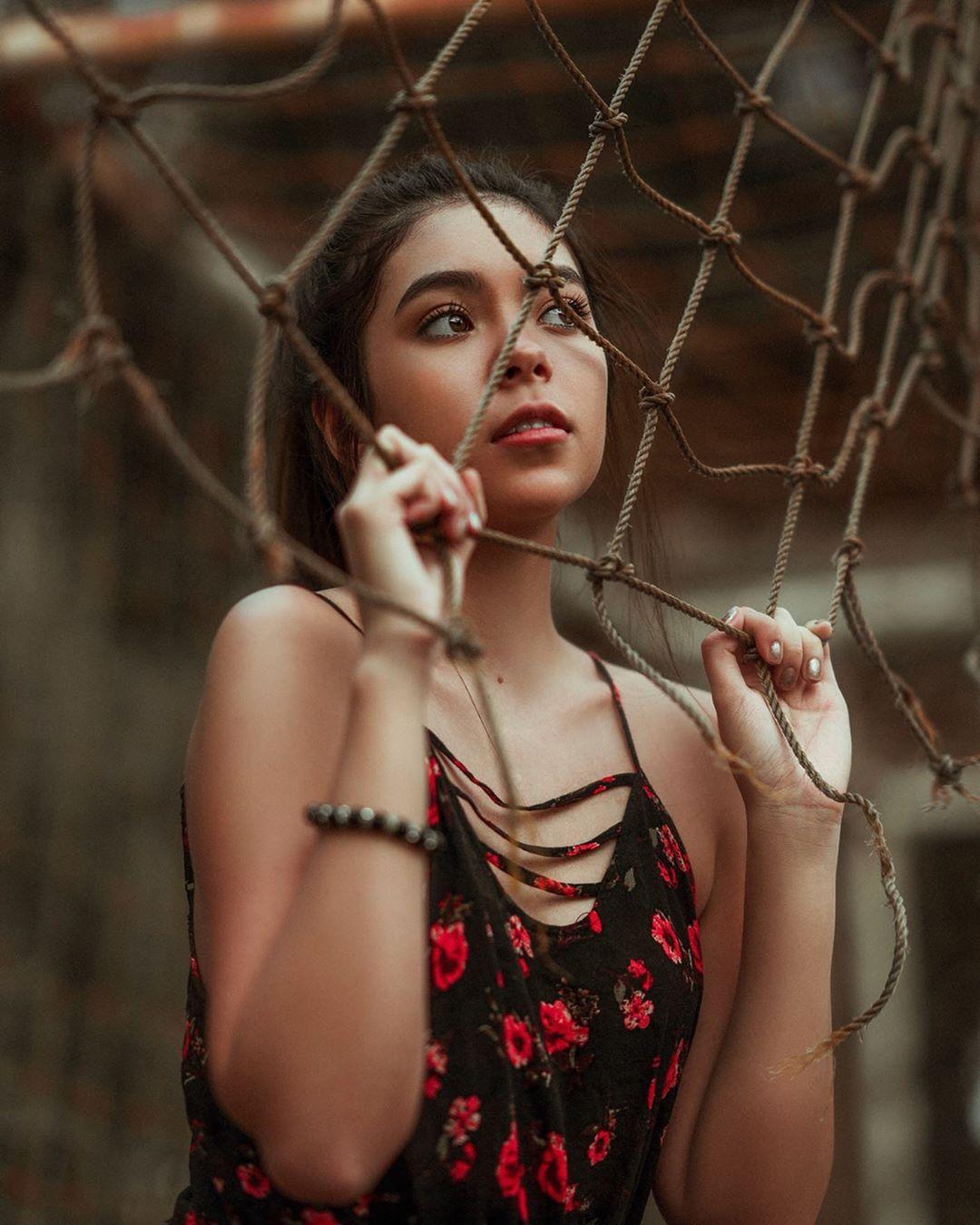 Чувственные снимки девушек от Марко Антонио