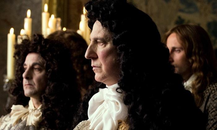 Некоролевское зловоние Людовика XIV
