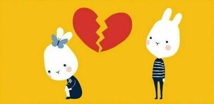Добрые комиксы о любви и заботе