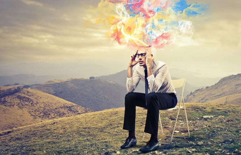 Модели поведения, которые мешают нам наслаждаться жизнью