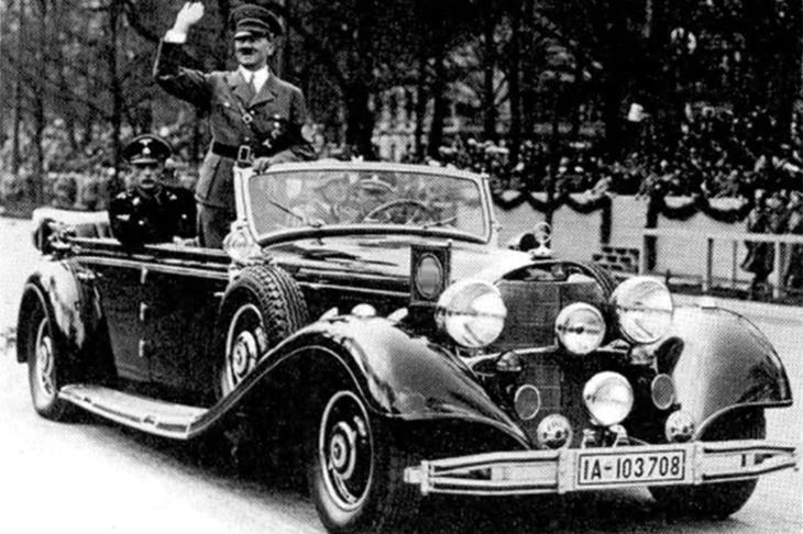 Самые дорогие предметы Второй мировой войны