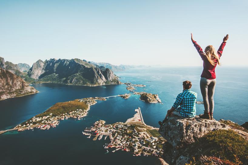 Жизненные философии из Скандинавских стран