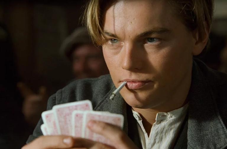 Из истории появления игральных карт
