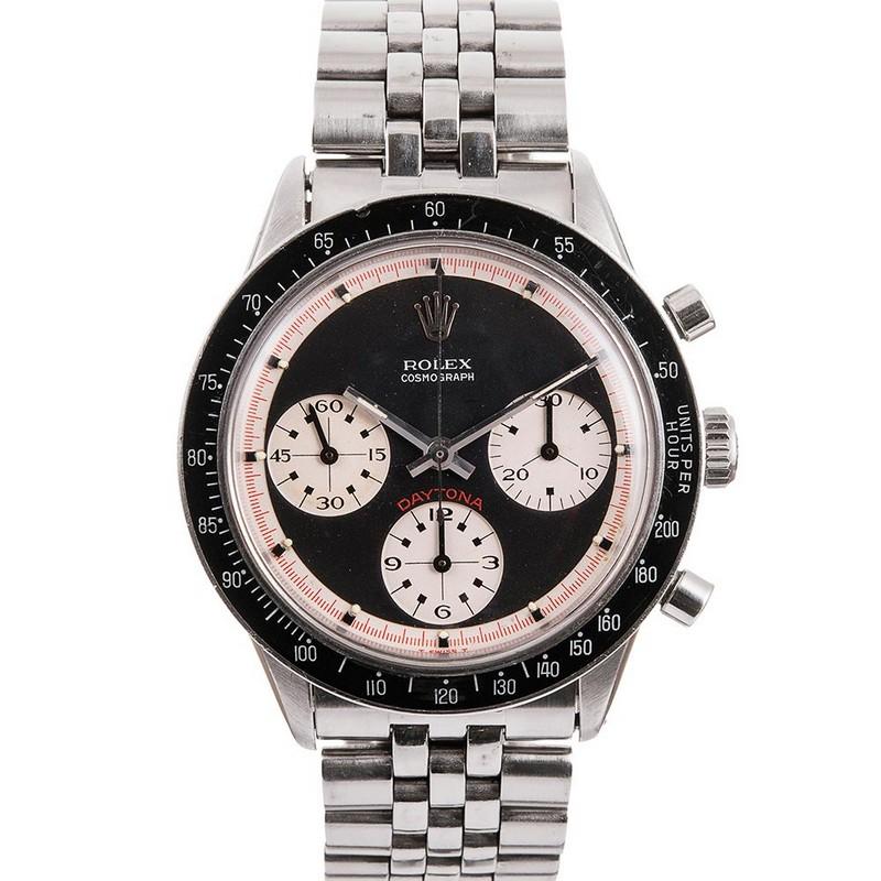 Самые дорогие наручные часы Rolex в мире