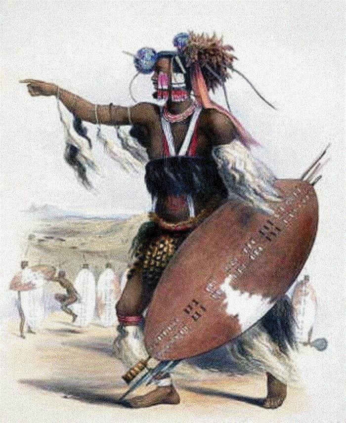 5 африканских правителей, которые помогут иначе взглянуть на материк