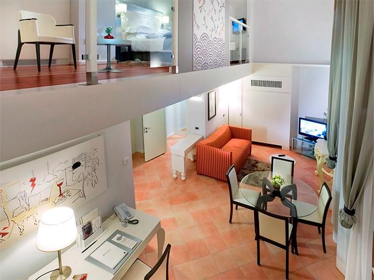 Роскошные королевские резиденции, которые стали отелями