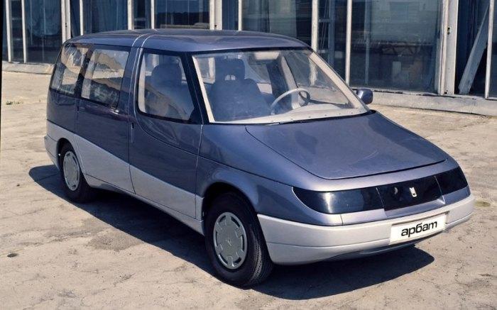 5 советских автомобилей, которые обогнали время