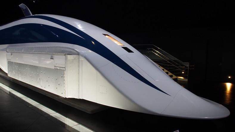 Будущее в Японии уже давно наступило
