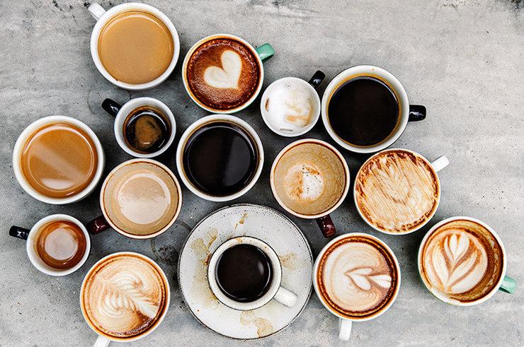Что делать, если переборщил с кофе