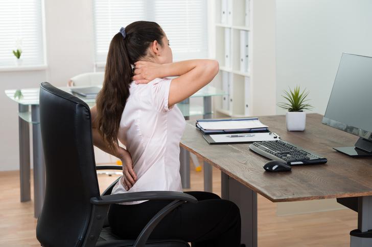 Распространенные ежедневные привычки, которые вредят нашему здоровью