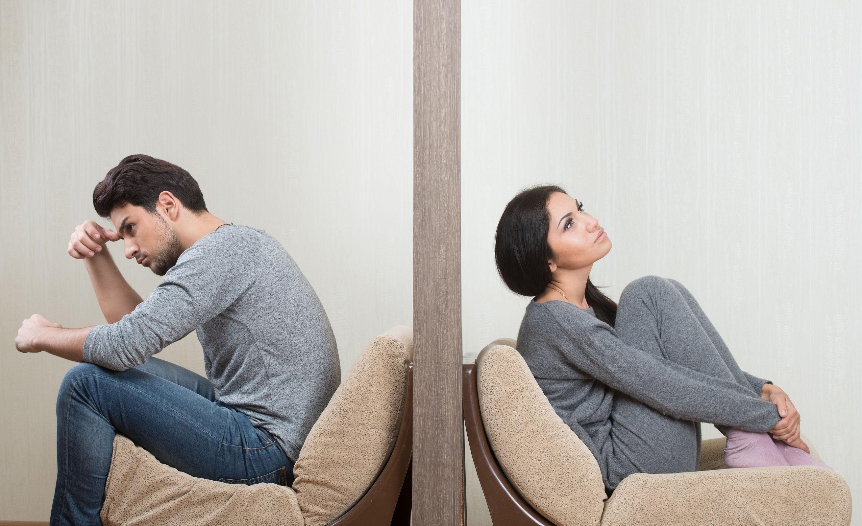 Четыре явных признака того, что отношения сдуваются как воздушный шарик