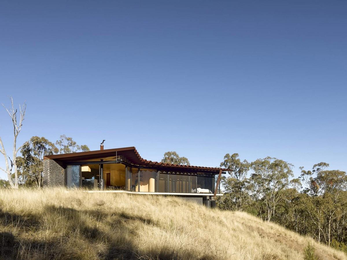 Домик для отдыха в Австралии
