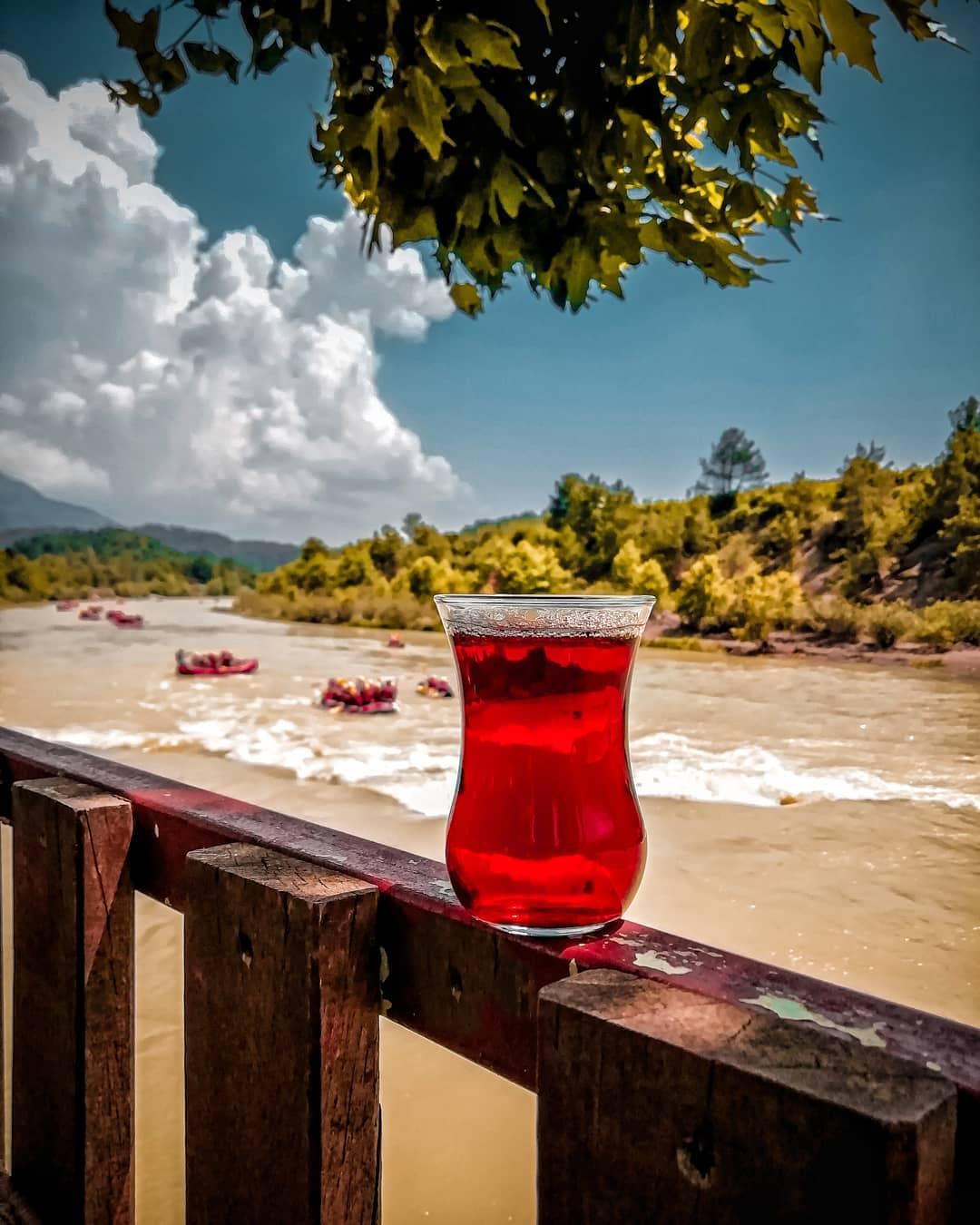 Колорит Турции на снимках Эрсина Аджира