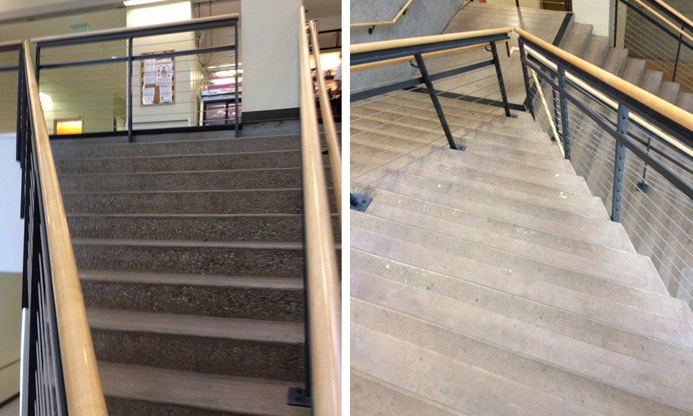 Строительные и дизайнерские неудачи в учебных заведениях