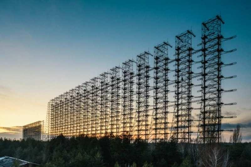 Безумные теории заговора, связанные с Чернобыльской катастрофой