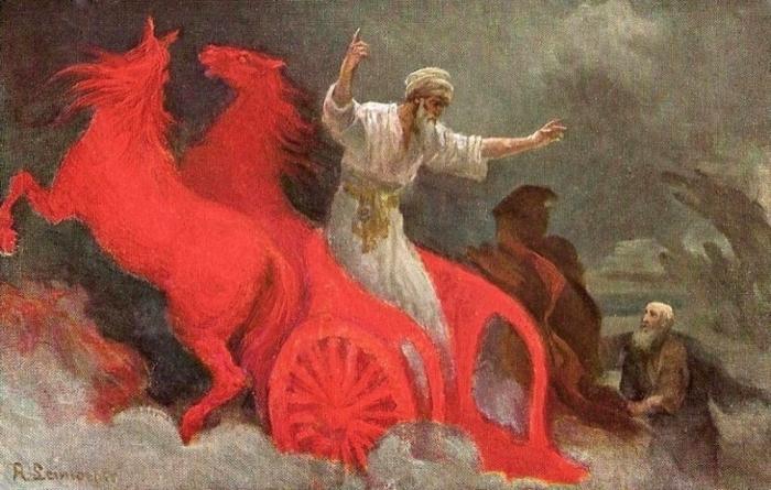 Славянские праздники и их христианские аналоги
