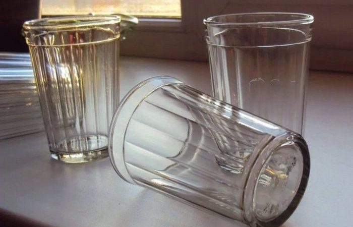 7 интересных фактов о гранёном стакане