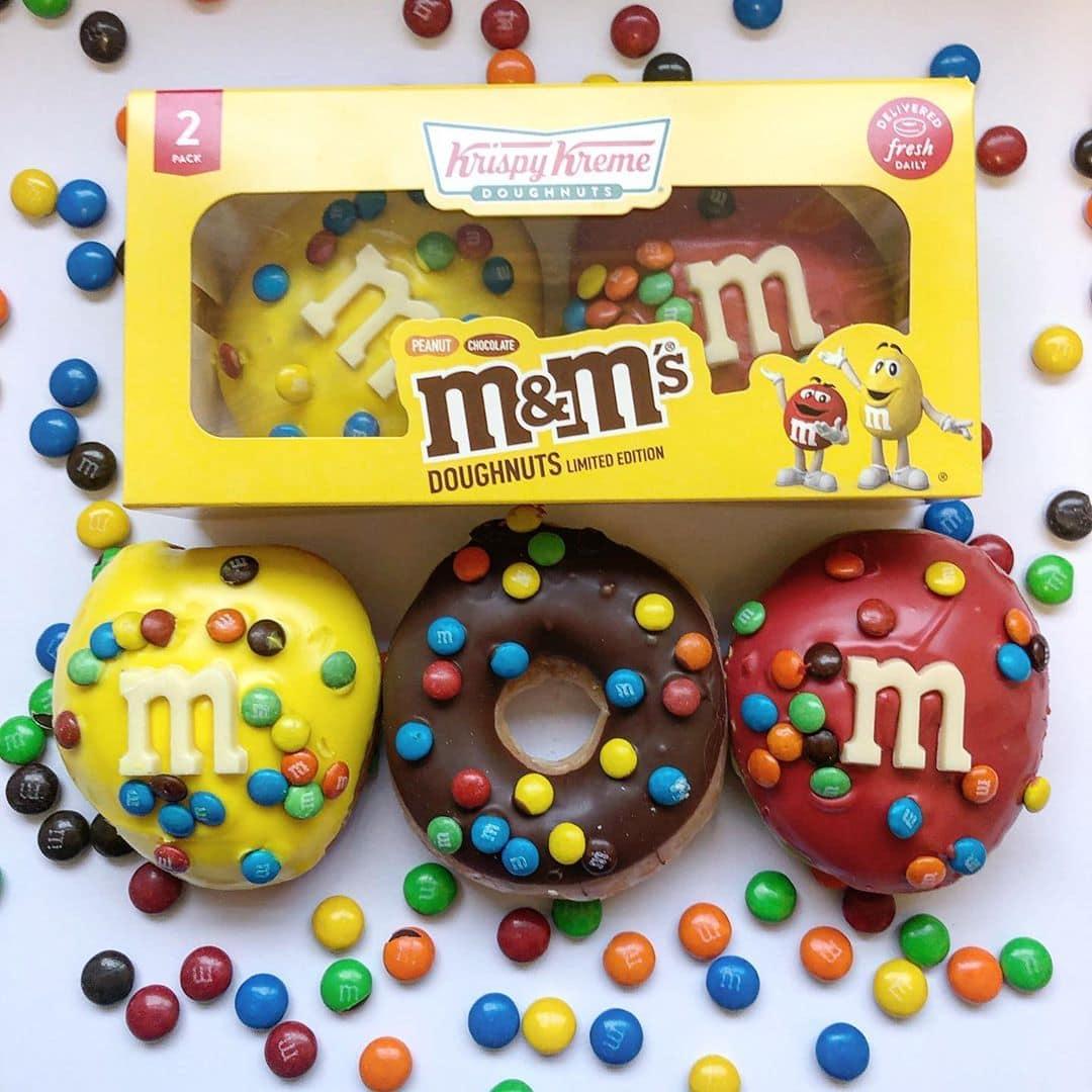 Разные сладости, о которых мало кто знает
