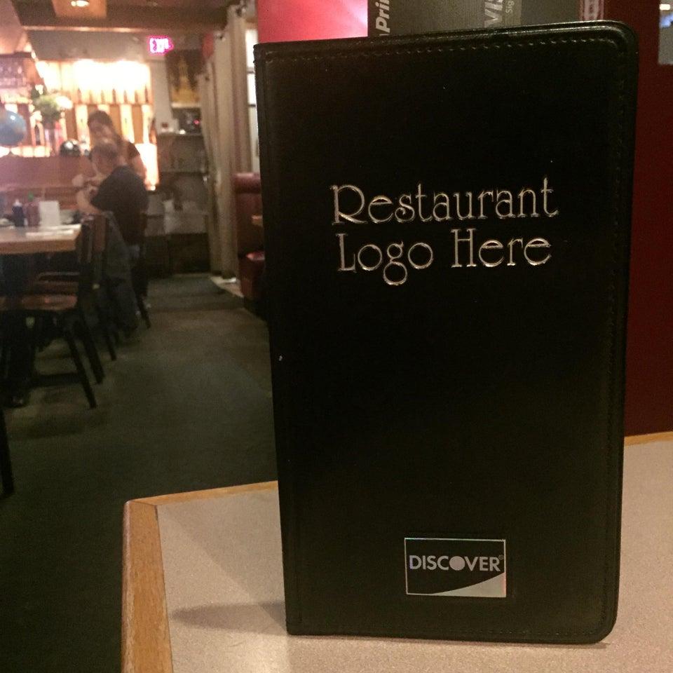 Худшие дизайнерские решения для кафе и ресторанов