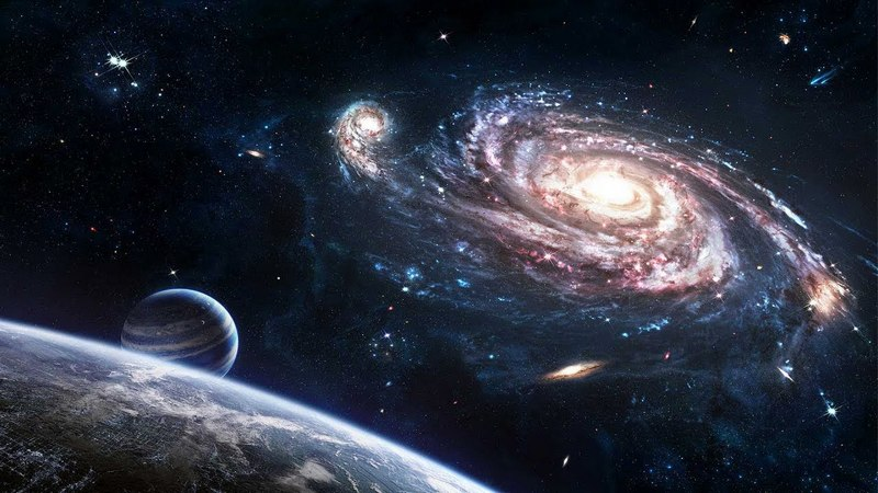 Поразительные тайны Вселенной, которые ещё не разгаданы