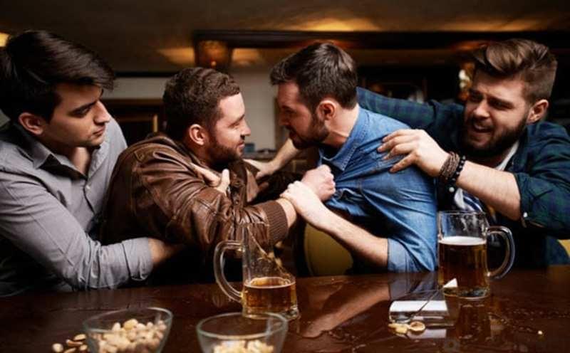 10 интересных фактов об употреблении алкоголя