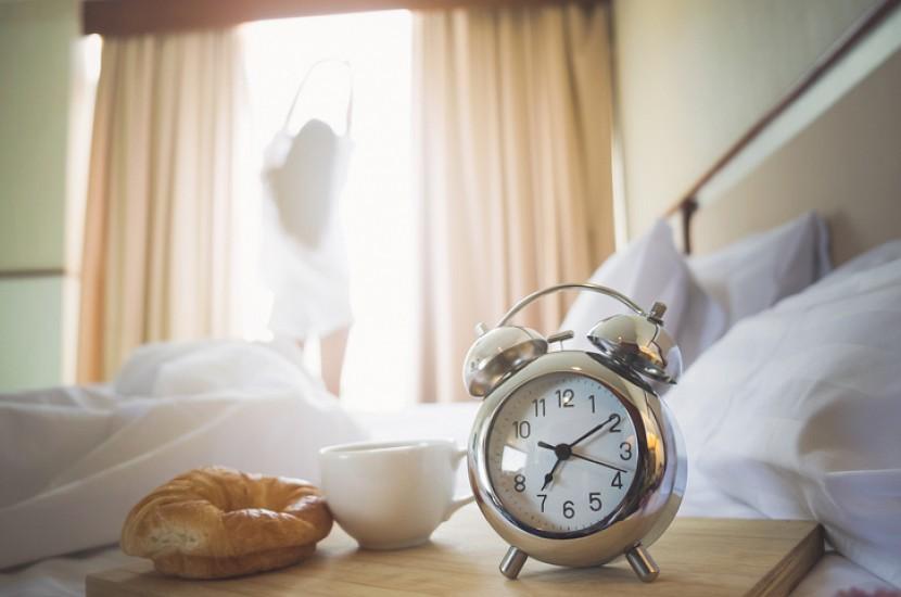 Из-за этих утренних привычек невозможно похудеть