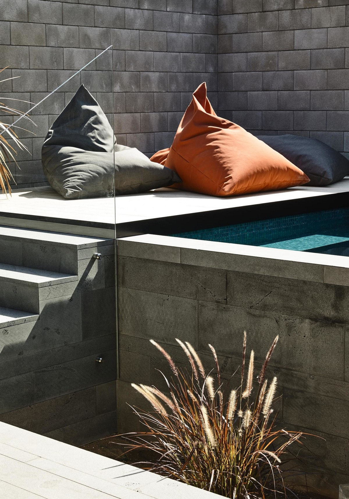 Современный частный дом в Австралии