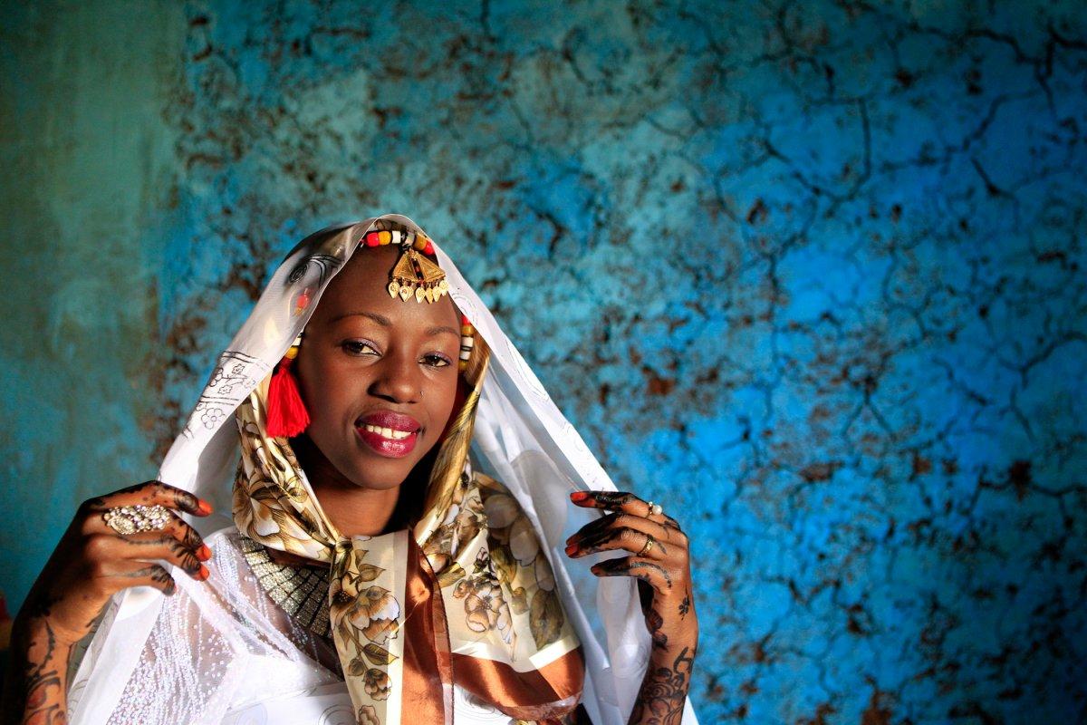 Странные свадебные традиции с разных уголков мира