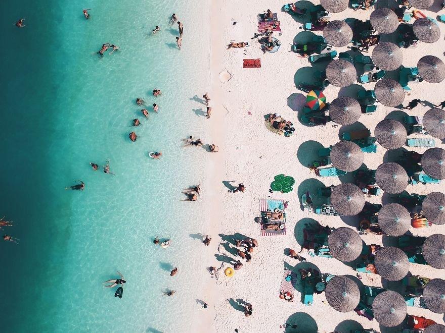 Лучшие снимки путешествий с конкурса от AGORA images