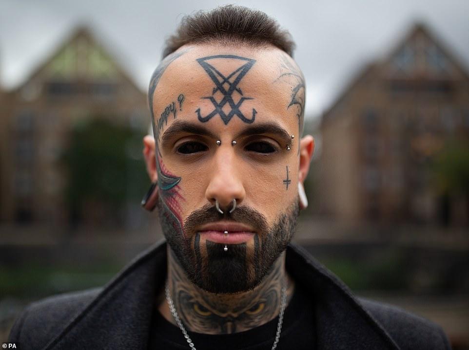 Международная Лондонская тату-конвенция