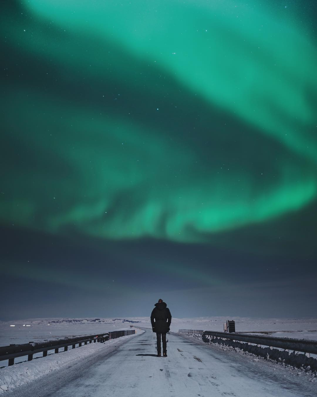 Природа и путешествия на снимках Стивена Вайсбаха