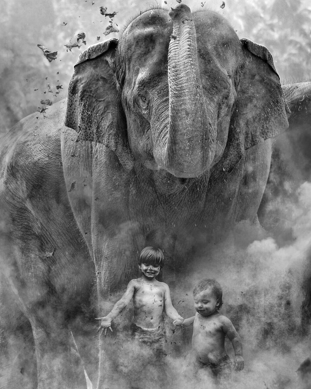 Мир сказок и фантазий для детей от Марселя ван Льюита