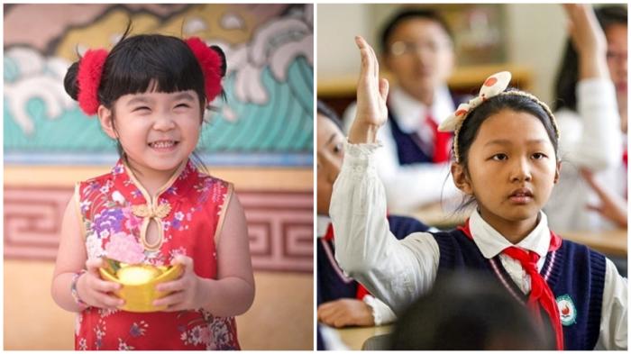 Необычные обязанности детей в разных странах