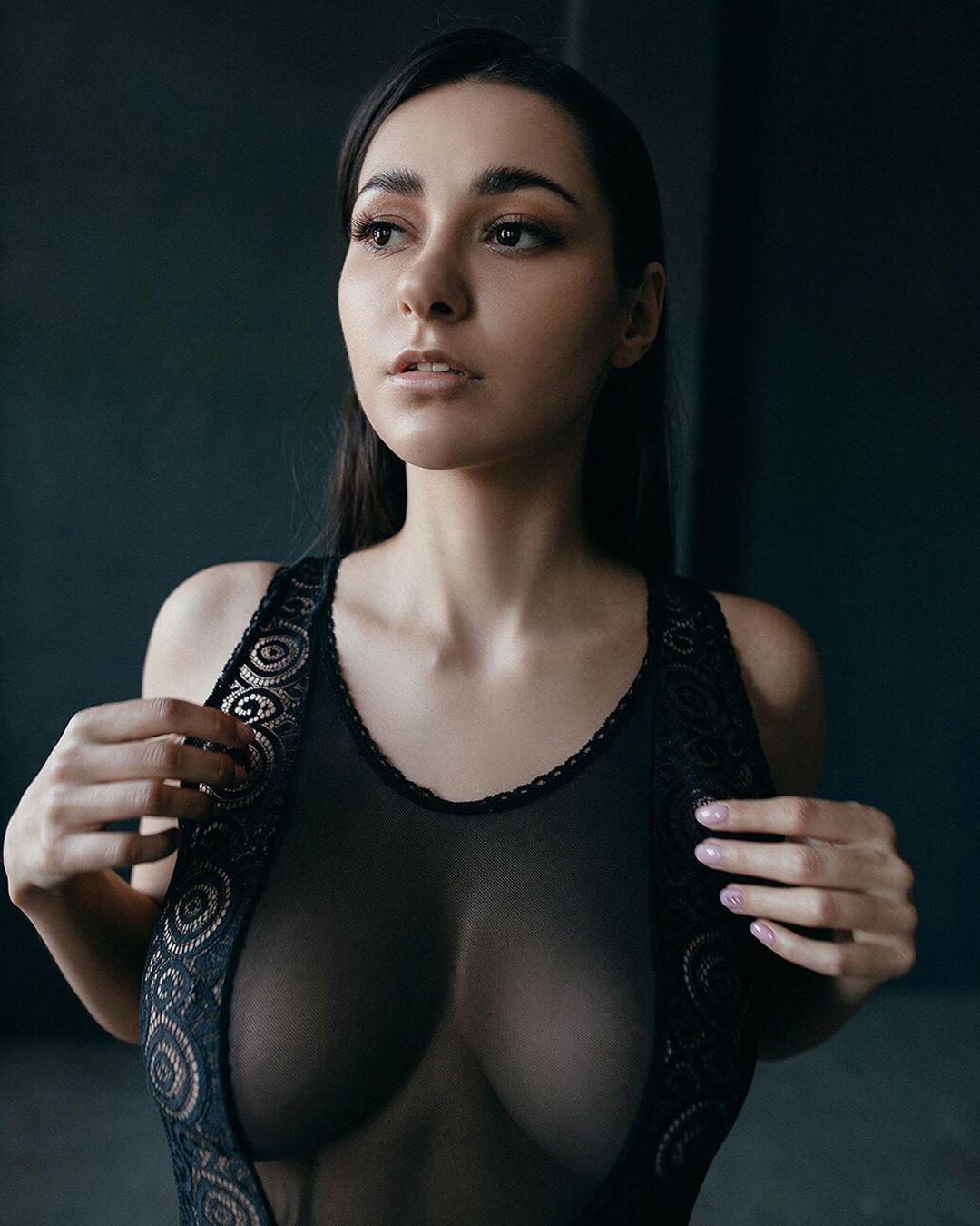 Чувственные снимки девушек от Татьяны Мерцаловой