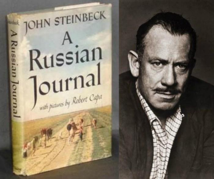 Зарубежные авторы, которые писали о России
