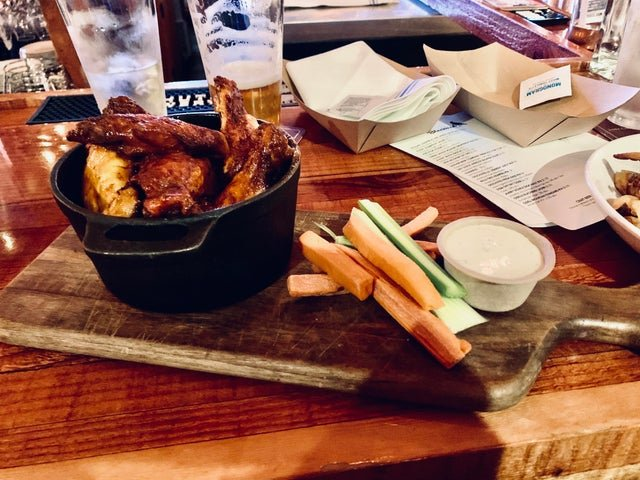 Новые примеры безбашенной подачи блюд в ресторанах